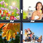4 pics 1 word answer cheat Seasons