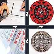 4 Pics 1 Word Answers