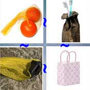 Whats the Word Bag