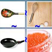 Whats the Word Pancake