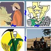 Whats the Word Farmer