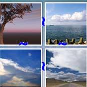 Whats the Word Horizon