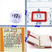 Whats the Word Calendar