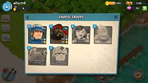 boom beach tips and cheats