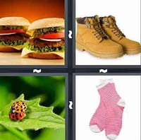 4 Pics 1 Word Answers 4 Letters What s The Word Answers