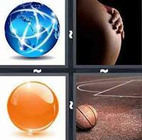 4 Pics 1 Word Round