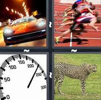 4 Pics 1 Word Fast