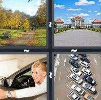 4 Pics 1 Word Levels Park
