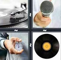 4 Pics 1 Word Record