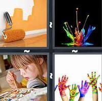 4 Pics 1 Word Mix