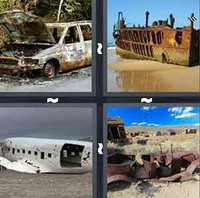 4 pics 1 word answers 5 letters pt 2 whats the word answers 4 pics 1 word wreck expocarfo Image collections