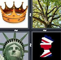 4 pics 1 word answers 5 letters pt 2 whats the word answers 4 pics 1 word crown expocarfo Image collections