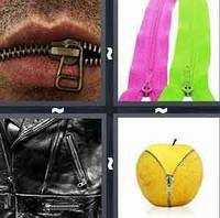 4 Pics 1 Word Zip