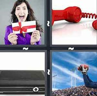 4 Pics 1 Word Answers 8 Letters What s The Word Answers