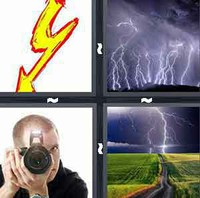4 Pics 1 Word Levels Flash