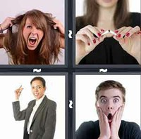 4 Pics 1 Word Levels Snap