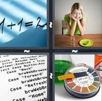 4 Pics 1 Word Levels Basic