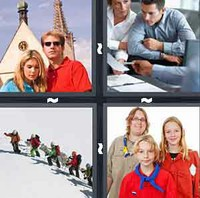 4 Pics 1 Word Answers 5 Letters Pt 5 What s The Word Answers