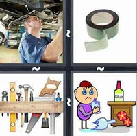 4 Pics 1 Word Answers 6 Letters Pt 3 What s The Word Answers