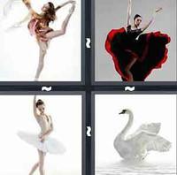 4 Pics 1 Word Levels Grace