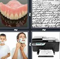 4 Pics 1 Word Levels Copy