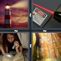 4 Pics 1 Word Levels Beam