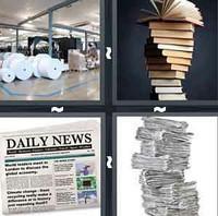 4 Pics 1 Word Levels Publish