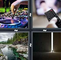4 Pics 1 Word Channel