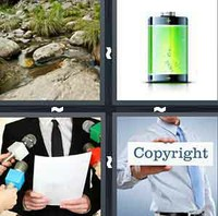 4 Pics 1 Word Source