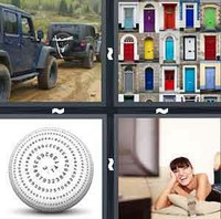 4 Pics 1 Word Series