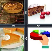 4 pics 1 word answers level 681 700 whats the word answers 4 pics 1 word levels pie expocarfo Images