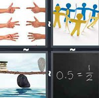 4 pics 1 word answers level 681 700 whats the word answers 4 pics 1 word levels equal expocarfo Images