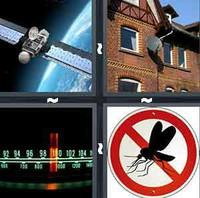 4 Pics 1 Word Levels Transmit