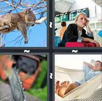 4 Pics 1 Word Levels Idle