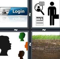 4 Pics 1 Word Levels Profile