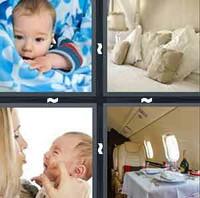 4 Pics 1 Word Levels Comfort