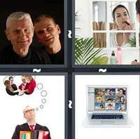 4 Pics 1 Word Levels Image