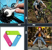 4 Pics 1 Word Levels Cycle