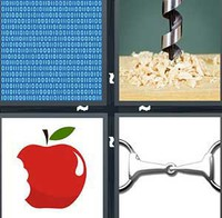 4 Pics 1 Word Levels Bit