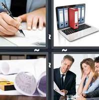 4 Pics 1 Word Document