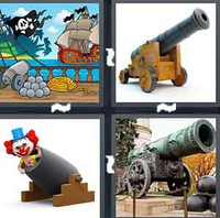 4 pics 1 word answers 6 letters pt 14 whats the word answers 4 pics 1 word cannon expocarfo Choice Image