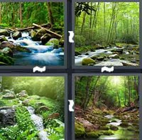 4 Pics 1 Word Stream