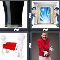 4 Pics 1 Word Porter