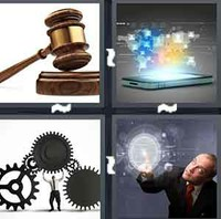 4 Pics 1 Word Levels System