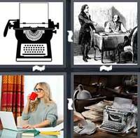 4 Pics 1 Word Levels Writer