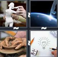 4 Pics 1 Word Levels Creator