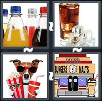 4 pics 1 word answers 4 letters pt 16 whats the word answers 4 pics 1 word soda expocarfo Image collections
