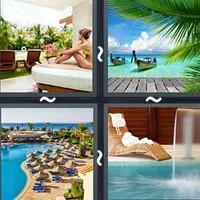 4 pics 1 word answers 6 letters pt 17 whats the word answers 4 pics 1 word resort expocarfo Image collections