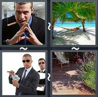 4 Pics 1 Word Levels Shady