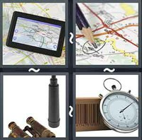 4 Pics 1 Word Levels Tracking